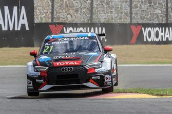 Орельен Панис, Audi RS3 LMS TCR, Comtoyou Racing