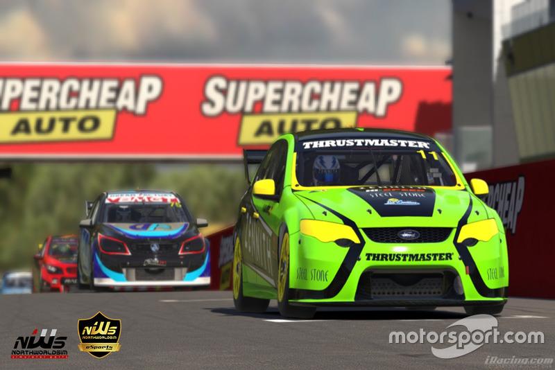 Imágenes de la segunda cita del V8 MundoGT 2018