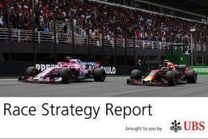 James Allen sul GP del Brasile di F1