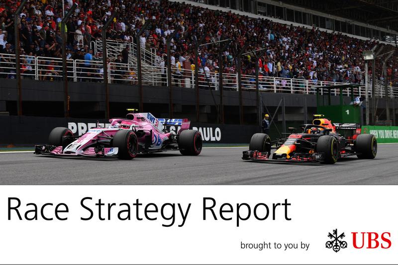 Análisis de James Allen sobre el GP de Brasil