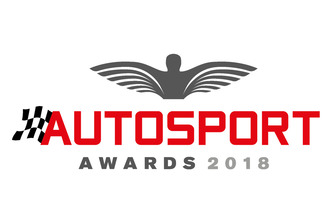 Logo: Autosport Awards 2018