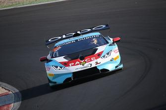 #202 Leipert Motorsport: Ben Gersekowski, Richard Muscat