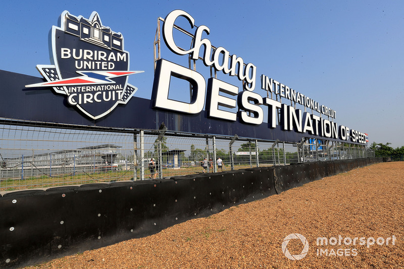 Papan Chang International Circuit