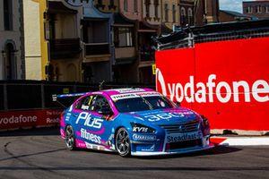 Андре Хаймгартнер, Nissan Motorsport, Nissan Altima L33