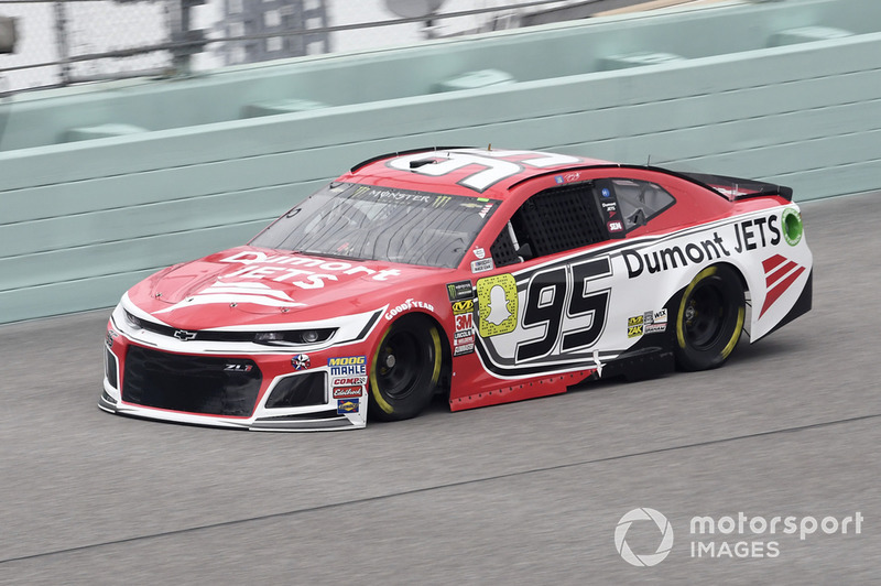 30. Regan Smith, Leavine Family Racing, Chevrolet Camaro Dumont JETS