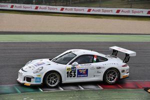 Porsche 997 Cup-S.GTCup #163, (Island Motorsport: Di Benedetto - Sauto