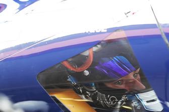#22 United Autosports Ligier JSP217 - Gibson: Philip Hanson