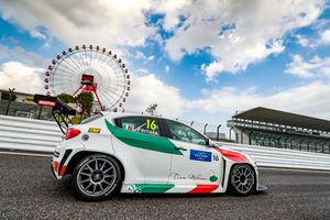 Луиджи Феррара, Alfa Romeo Giulietta TCR, Team Mulsanne