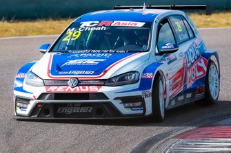 Mitchell Cheah, Team Engstler, Volkswagen Golf GTI TCR