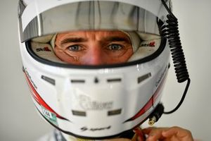 #54 CORE autosport Nissan DPi, DPi: Romain Dumas