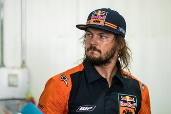 Тоби Прайс, KTM Factory Racing Team