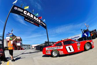 Garrett Smithley, JD Motorsports, Chevrolet Camaro FAME