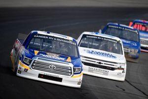 Derek Kraus, McAnally Hilgemann Racing, Toyota Tundra NAPA AUTOCARE