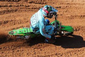 Roan van de Moosdijk, F&H Kawasaki Racing Team