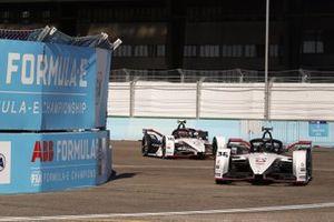 Andre Lotterer, Porsche, Porsche 99x Electric, Neel Jani, Porsche, Porsche 99x Electric