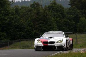 #42 BMW Team Schnitzer BMW M6 GT3