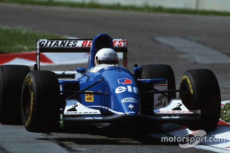 1993 San Marino GP