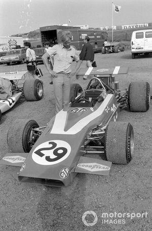 Silvio Moser's Bellasi Ford