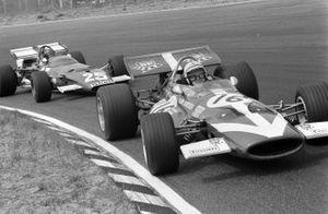 John Surtees, Team Surtees, McLaren M7C, Jacky Ickx, Ferrari 312B