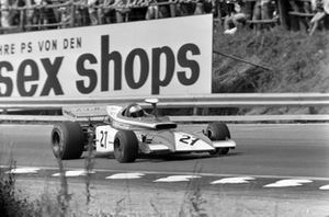 Rolf Stommelen, March 721 Ford