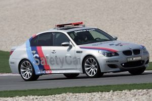 Safety Car BMW M5