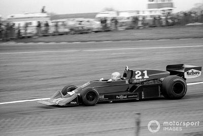 Graham Hill International Trophy