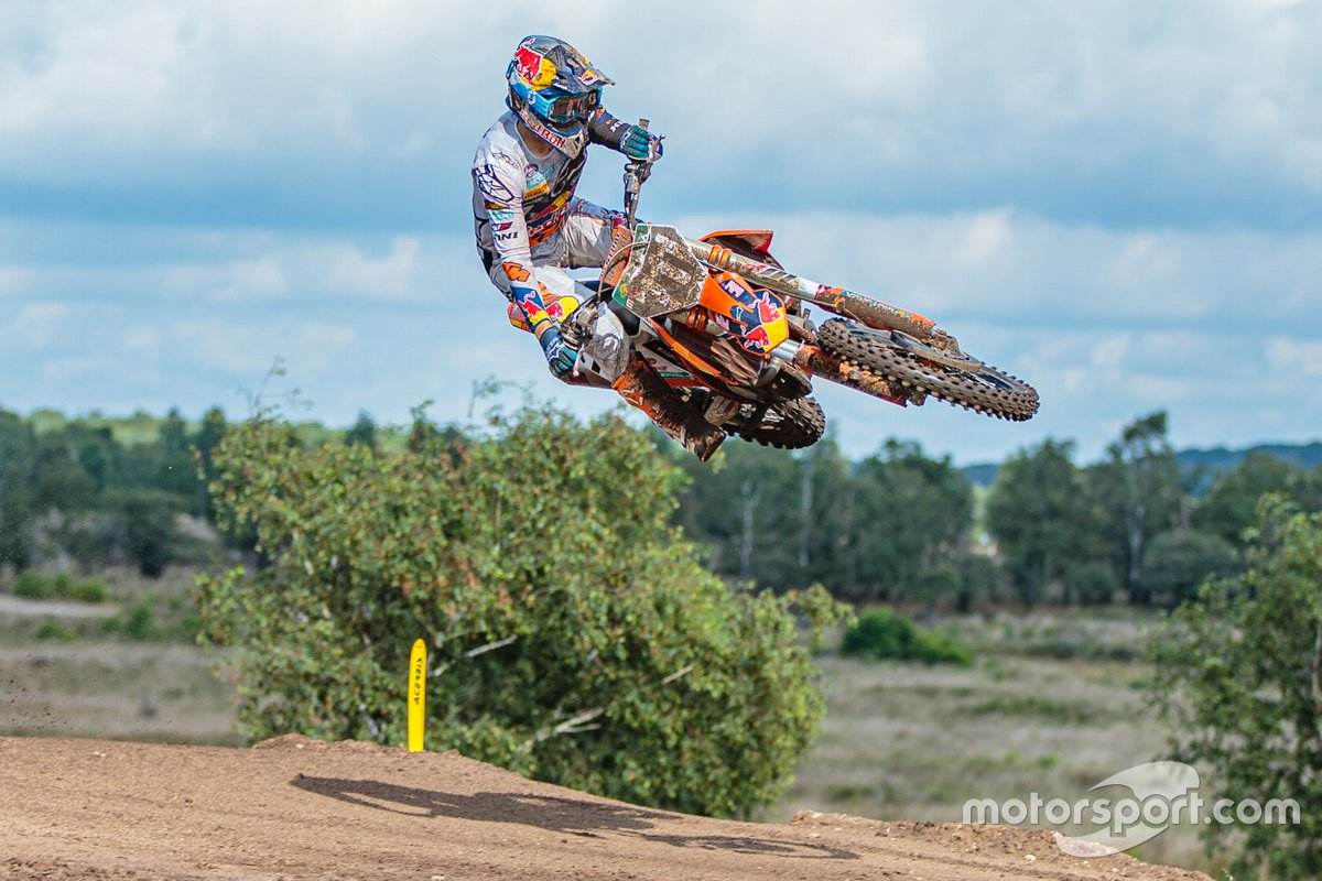 Rene Hofer, Red Bull KTM Factory Racing