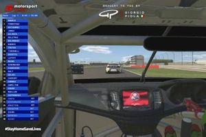 Veloce eEsports Pro Series Race screenshot