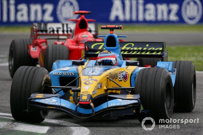 Renault - 383 GP