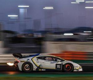 Karol Basz, Andrzej Lewandowski, VS Racing