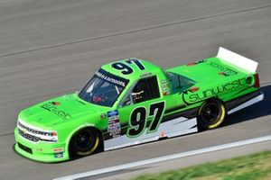 Robby Lyons II, Diversified Motorsports, Sunwest Construction Chevrolet Silverado