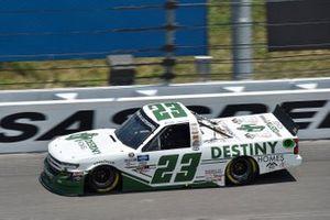 Brett Moffitt, GMS Racing, Destiny Homes Chevrolet Silverado