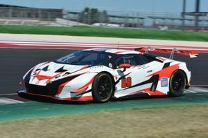 Lorenzo Marcucci, Riccardo Cazzaniga, LP Racing, Lamborghini Huracan GT3