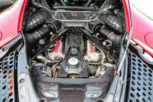 Il motore della, Ferrari SF90 Stradale