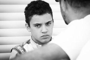 Alessandro Giardelli, Elite Motorsport