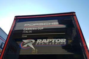 Porsche Carrera Cup al Mugello