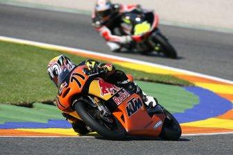 Tomoyoshi Koyama, Red Bull KTM Factory Racing