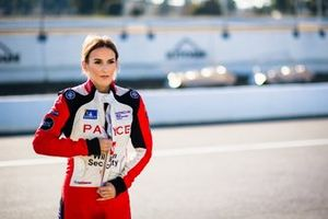 Chelsea Angelo, Kelly Racing TCR