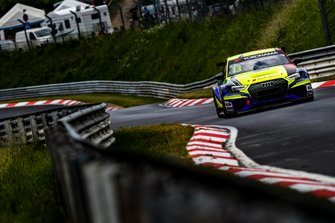 Antti Buri, AS Motorsport Audi RS3 LMS