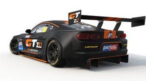 Pace V8GT ZC1 New Zealand V8s car
