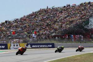 Pol Espargaro, Red Bull KTM Factory Racing, Cal Crutchlow, Team LCR Honda, Takaaki Nakagami, Team LCR Honda