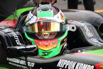 Sacha Fenestraz(B-MAX Racing with Motopark)