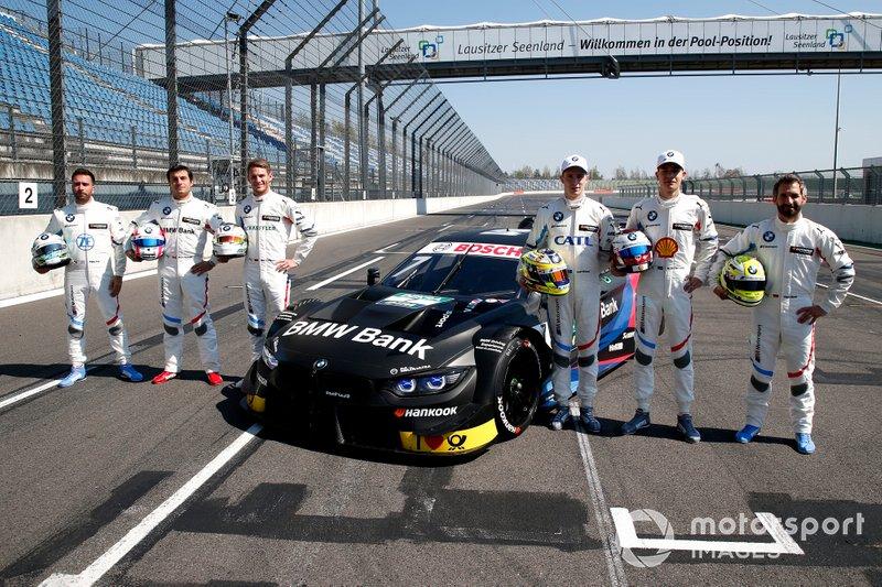 BMW: автомобиль – M4, количество машин – 6