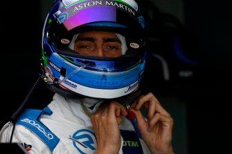 Фердинанд Габсбург, R-Motorsport