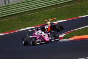 Erwin Zanotti, BWT Mucke Motorsport