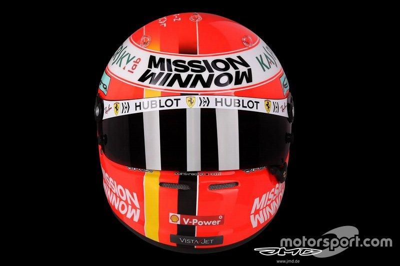 GP de Mónaco 2019