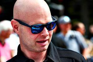 #63 Corvette Racing, Chevrolet Corvette C7.R: Jan Magnussen