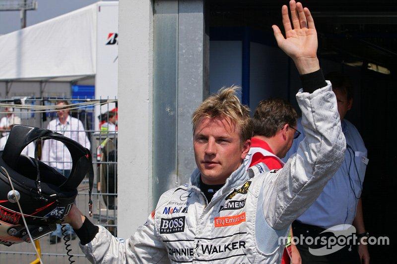 #9 GP de Alemania 2006