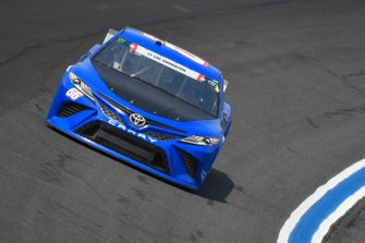 Joey Gase, Motorsports Business Management, Toyota Camry MBM Motorsports