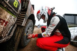 Martin Järveoja, Toyota Gazoo Racing WRT, Toyota Yaris WRC